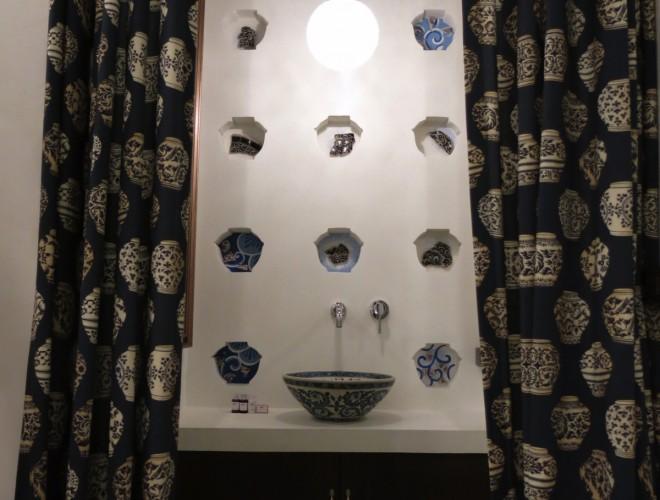Siamotif Indigo room