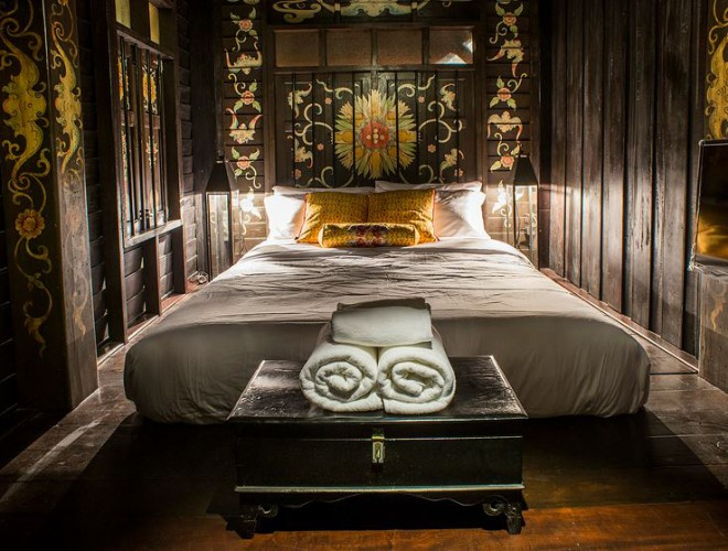 Siamotif Kangkaw room
